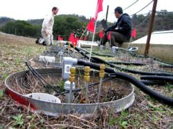 Vulnerability of Deep Soil Organic Matter